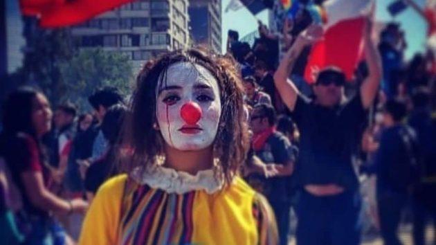 'El mimo' di strada torturato e ucciso. Cosa succede in Cile?