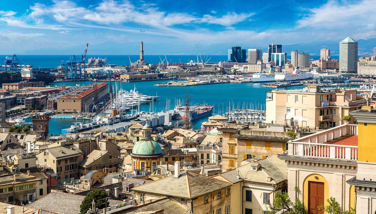 Problema Liguria: un isolamento che costa a  tutta l'Italia