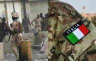 L'Isis rivendica l'attacco contro i soldati italiani