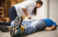 Saper fermare un'emorragia vuol dire salvare una vita