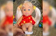 AAA bambola transgender offresi