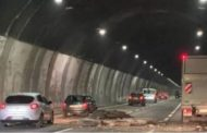 Gallerie autostradali a rischio in tutta Italia