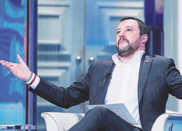 Salvini perde in Emilia Romagna