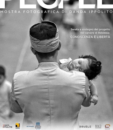 La fotografia incontra i detenuti di Rebibbia