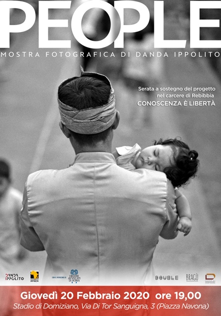 mostra fotografica People