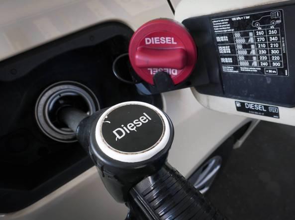 Il Diesel è davvero la fonte di tutti i mali?