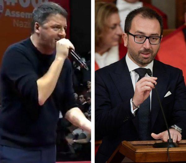 Prescrizione, Renzi o Pd: chi è nell'angolo?
