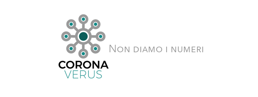 CoronaVerus. I dati in controluce