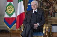 Mattarella spieghi a Conte che la vecchia Ue è al tramonto