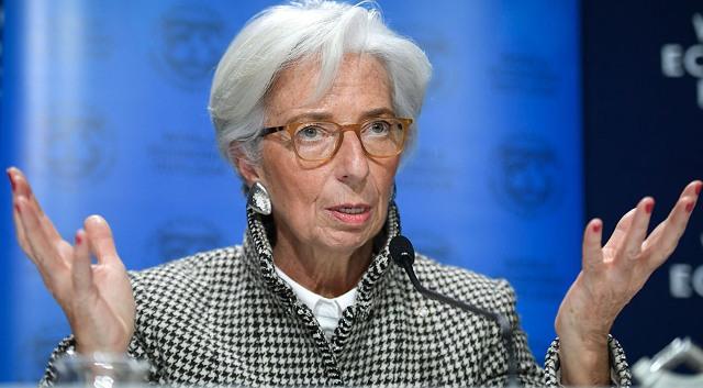 """""""L'Italia ce la farà"""" a dispetto del virus, della Lagarde e dei banditi"""
