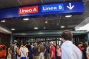 Quante stazioni metro a Roma? Sindaca sbaglia numero