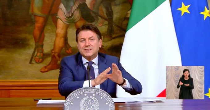 Conte perde punti: attacco a Salvini non piace agli italiani