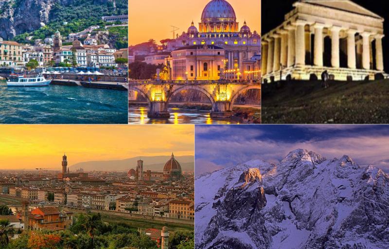 Cultura bond: investimenti a sostegno del grande patrimonio italiano