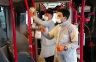 Attenti alle mascherine riusate: virus vi resta fino a 7 giorni
