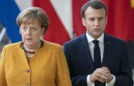 Eurogruppo: Parigi e Berlino pensano a un Recovery Fund