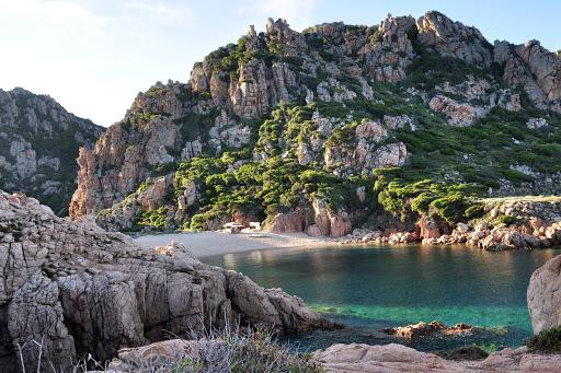 Sardegna, Costa Paradiso