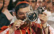 Il prodigio del sangue di San Gennaro si avvera a porte chiuse