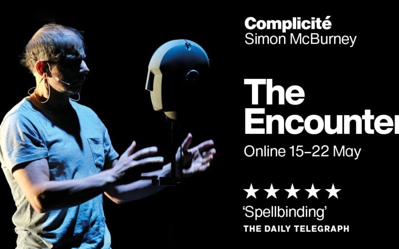 'The Encounter': l'Amazzonia con i suoi indigeni rivivono in teatro