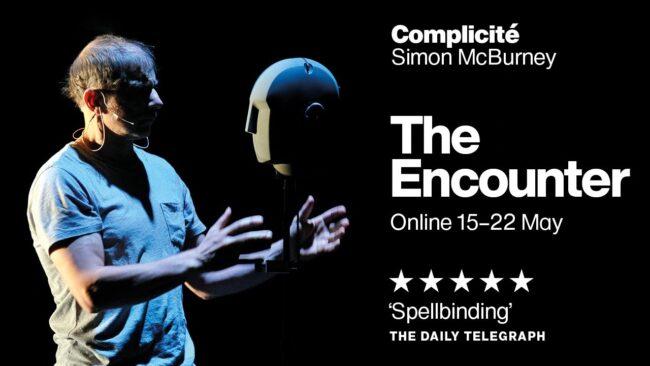 The Encounter 2
