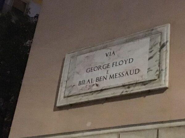 Dopo Milano la furia iconoclasta colpisce anche Roma