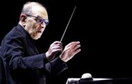 Addio al grande Maestro Ennio Morricone