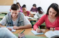 L'istruzione non piace ai raagazzi italiani