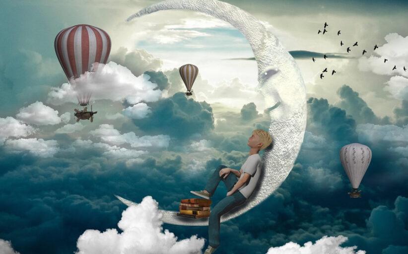 I sogni non hanno significati reconditi o nascosti