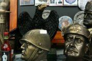 Museo del fascismo a Roma? Raggi: