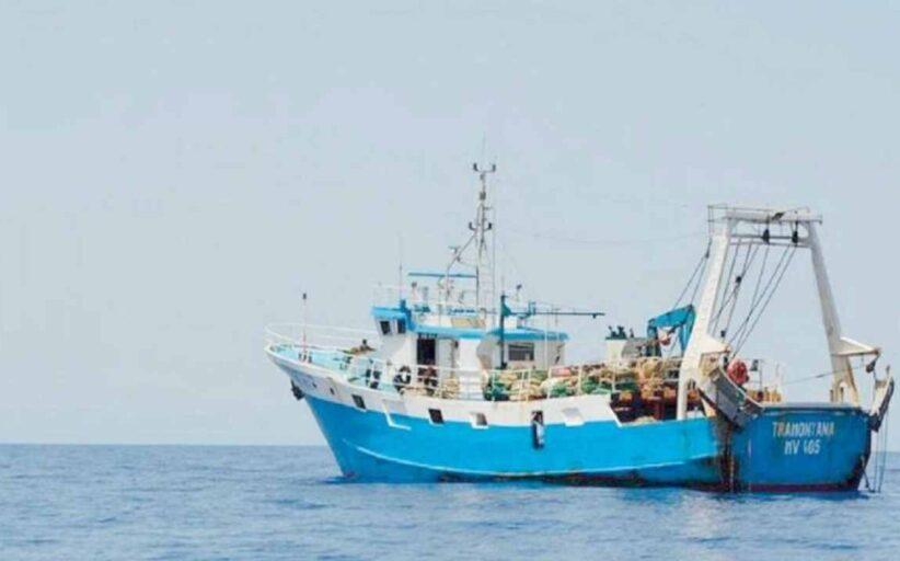 Il silenzio per gli innocenti: sui pescatori rapiti Di Maio tace