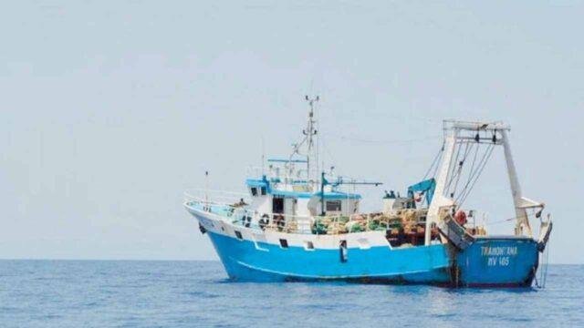 Liberi i pescatori di Mazara sequestrati oltre tre mesi fa